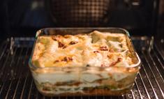 Быстро и вкусно: простые рецепты запеканки из макарон с фаршем
