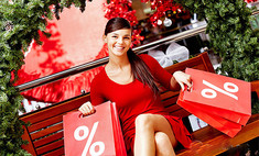 Как сэкономить на новогоднем шопинге?