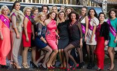 В Кемерово начался конкурс красоты среди мам