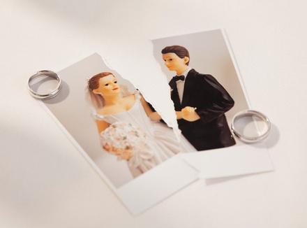 5 шагов, чтобы оправиться после сложного развода