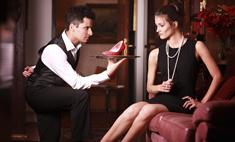 25 моделей стильной обуви нестандартных размеров