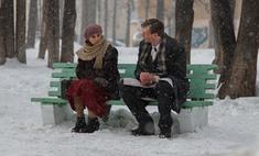 Герои фильма «Отчий берег» будут говорить по-пермски