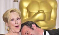 Накал страстей: как звезды празднуют победу на «Оскаре»