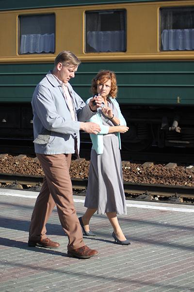 Сериал «Однажды в Ростове»
