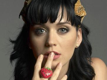 Свадьба Кэти Перри (Katy Perry) и Рассела Бренда (Russel Brand) прошла в индийском заповеднике