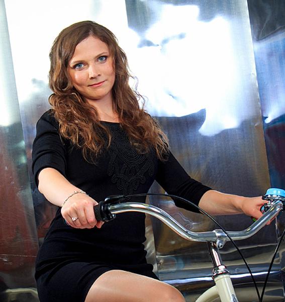 Дарья Казакова, участница «Мисс велогород-2016», фото