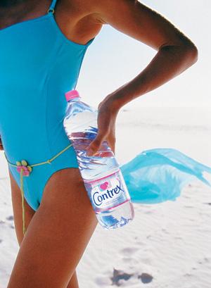 Если пить воду можно похудеть