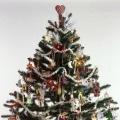 5 способов оригинально украсить елку