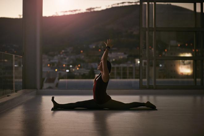Акробатика для начинающих в домашних условиях