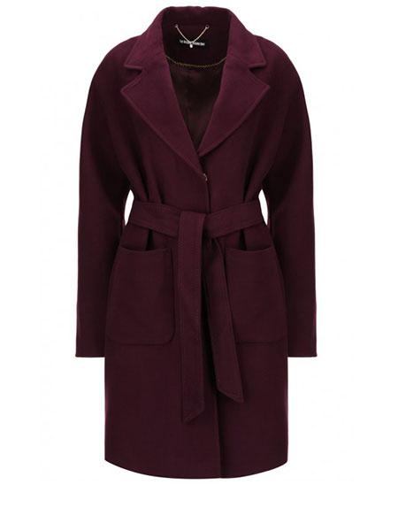 Женское пальто весна 2016