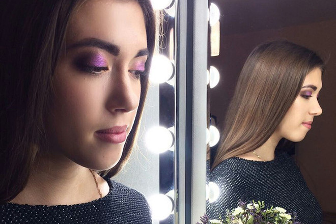 красивые брови: фото
