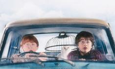 Автомобили из известных фильмов уйдут с молотка