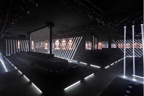 Театр мод: тренды нового сезона | галерея [1] фото [7]