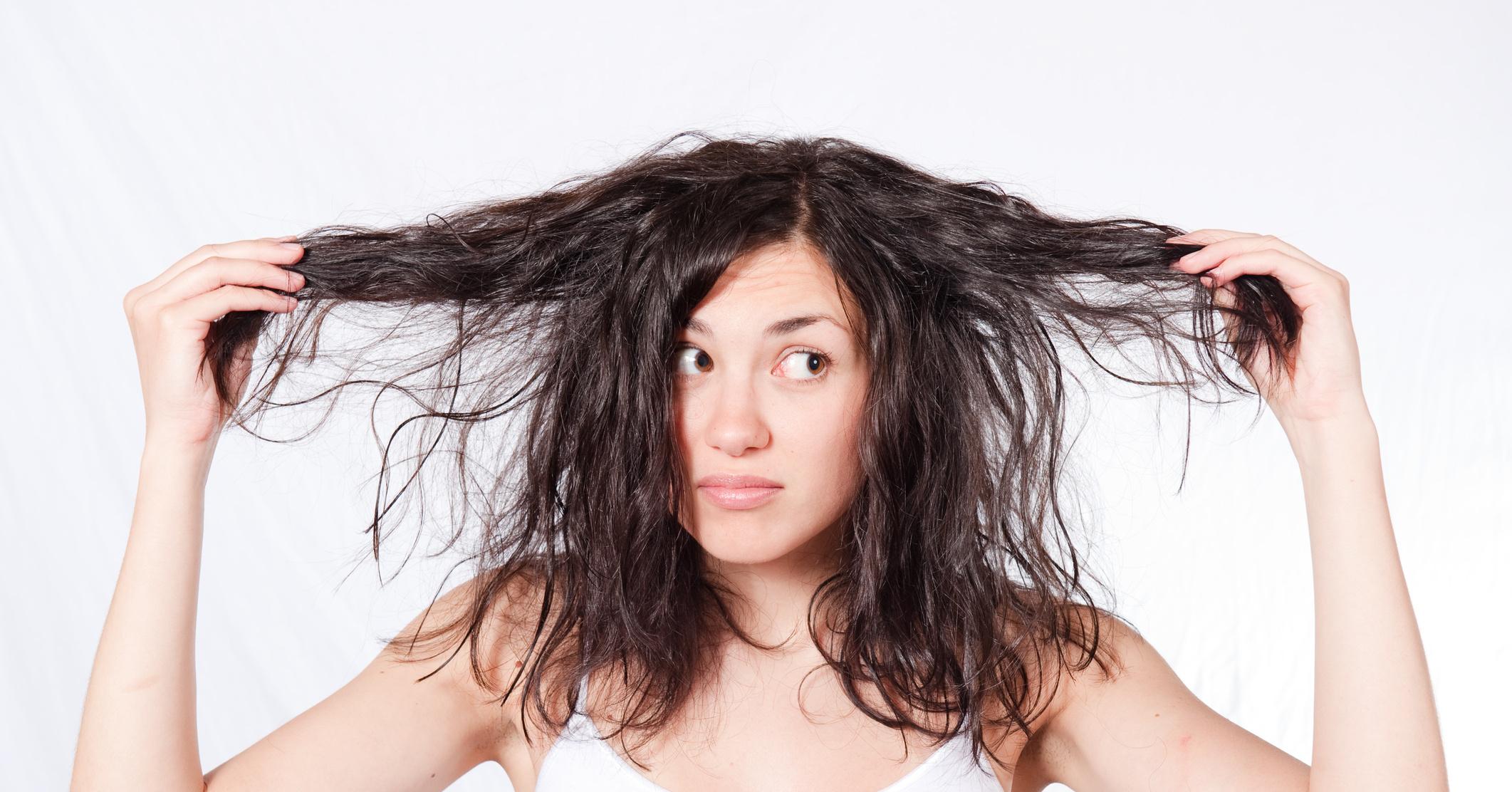 Как сделать чтобы волосы были гуще в домашних условиях 198