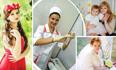 25 очаровательных медсестер Волгограда. Голосуй!