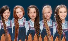 Русалочья краса: выбери самую шикарную косу Екатеринбурга!