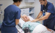 Каким должно быть правильное питание после инфаркта?
