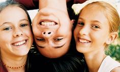 Зачем нам нужна улыбка?