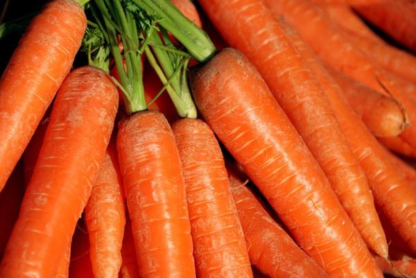 Морковь: полезные свойства. Видео