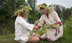 Омский праздник летнего солнцестояния: едем в Окунево!
