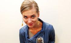 Кристина Асмус отказалась от съемок в «Интернах»