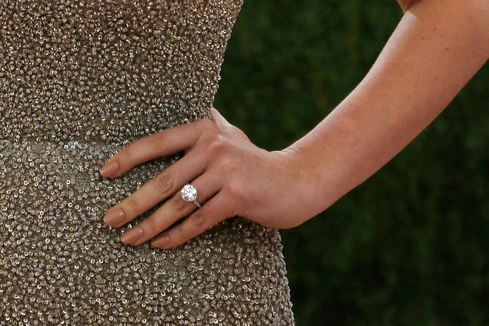 Кейт Аптон собралась замуж