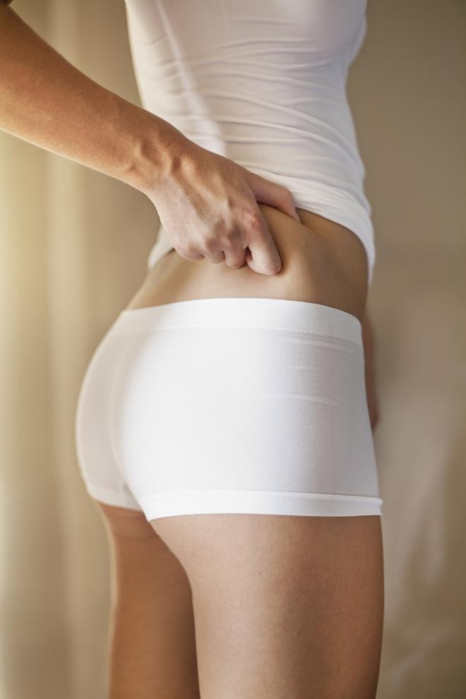 Как похудеть на два кг за две недели