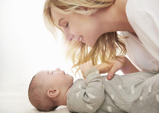 вырастить ребенка одной