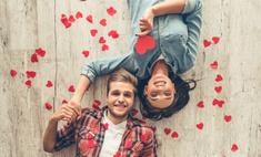 Фото, которые не выкладывают в сеть счастливые пары