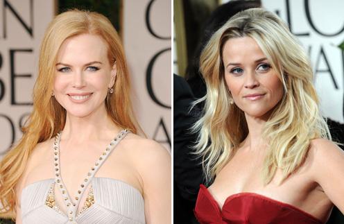 Николь Кидман (Nicole Kidman), Риз Уизерспун (Reese Witherspoon)