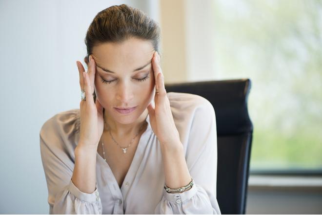 как справиться с неврозом