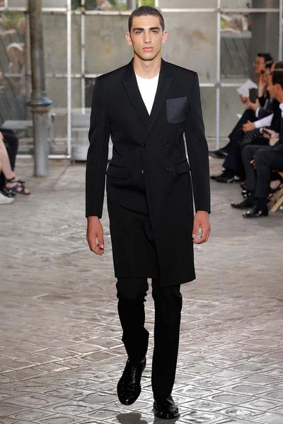 Неделя мужской моды в Париже: лучшие показы | галерея [4] фото [13]