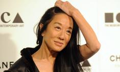 Вера Вонг попробует себя в качестве режиссера