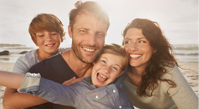 Отдых с детьми: советы многодетного психолога