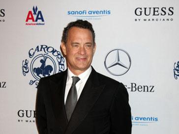 Том Хэнкс (Tom Hanks) снимется в новом фильме Пола Гринграсса