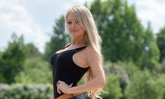 Топ-10 самых сексуальных образов Дарьи Пынзарь