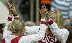Пятеро россиян вышли во второй круг US Open