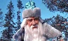 Этот страшный Дед Мороз: что делать, если ребенок боится