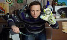 Георгий Дронов: «Посуду дома мою я»