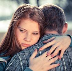 Расставание с парнем может быть красивым и без обид