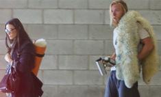 Молодой любовник Деми Мур признался, что он без ума от актрисы