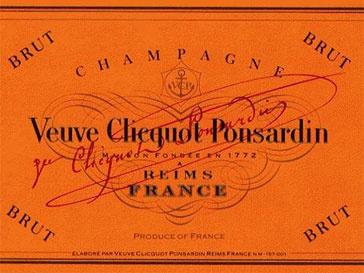 """Найдено старейшее в мире шампанское """"Вдова Клико"""""""