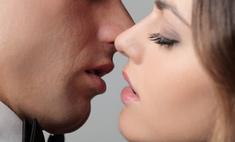 Поцелуй – это заразно?