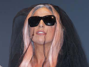 Леди ГаГа (Lady GaGa) выпустит духи