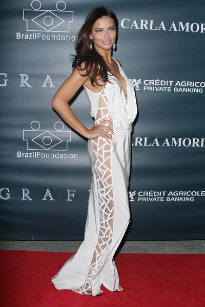 Адриана платье