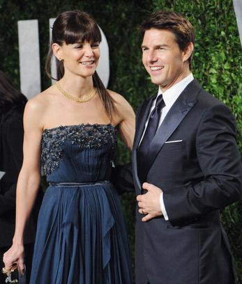Том и Кэти