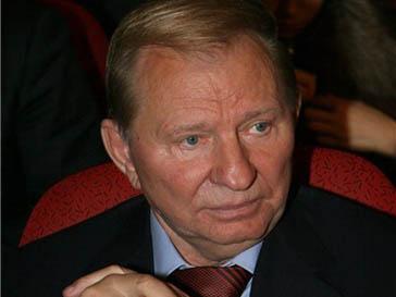 Леонид Кучма был президентом Украимны в течение 10 лет