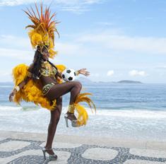Ода бразильским туфлям