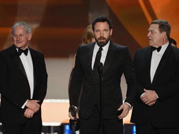 Премия Гильдии киноактеров США