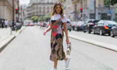 Городской стиль одежды: добро пожаловать в кэжуал!